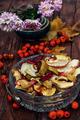 dried fruits of sliced apples autumn varieties - PhotoDune Item for Sale
