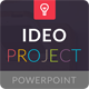 Ideo Powerpoint Presentation Template - GraphicRiver Item for Sale