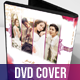 Wedding DVD Cover - Flowa - GraphicRiver Item for Sale