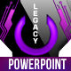 Legacy Powerpoint - GraphicRiver Item for Sale