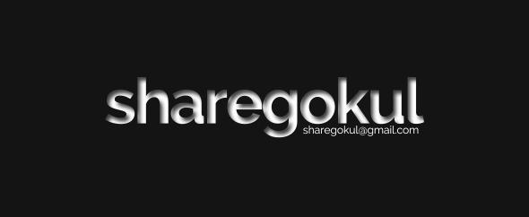 sharegokul
