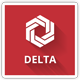 Delta - Responsive multipurpose theme - ThemeForest Item for Sale