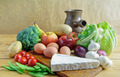 Organic groceries - PhotoDune Item for Sale
