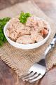 Homemade Tuna Salad - PhotoDune Item for Sale