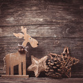 Natural christmas decor - PhotoDune Item for Sale