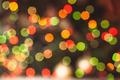 Defocused Christmas tree - PhotoDune Item for Sale