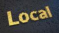 Local cubics - PhotoDune Item for Sale