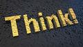 Think cubics - PhotoDune Item for Sale