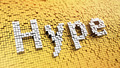 Pixelated Hype - PhotoDune Item for Sale