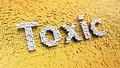 Pixelated Toxic - PhotoDune Item for Sale
