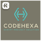 Code Hexa Logo - GraphicRiver Item for Sale