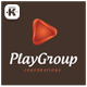 Play Logo - GraphicRiver Item for Sale