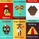 Mexico Retro Poster - GraphicRiver Item for Sale