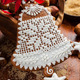 Gingerbread bell for Christmas - PhotoDune Item for Sale