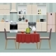 Kitchen Interior Poster - GraphicRiver Item for Sale