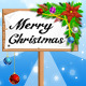 Vector Christmas Sign Boards - GraphicRiver Item for Sale