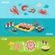 Seafood Banner Set - GraphicRiver Item for Sale