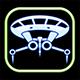 Zapem - Laser SpriteKit Game Template - CodeCanyon Item for Sale