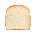 Bread Slice isolated - PhotoDune Item for Sale