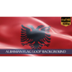 Albanian Flag - VideoHive Item for Sale