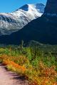 Autumn in Glacier - PhotoDune Item for Sale
