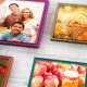 Family Time Photo Album - VideoHive Item for Sale