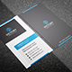 Minox & Corporate Business Card - GraphicRiver Item for Sale