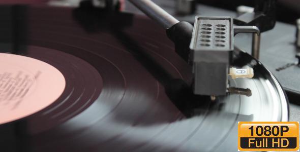 Old Vinyl 12