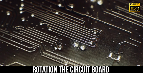 The Circuit Board 10