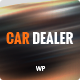 Car Dealer / Auto Dealer Responsive WP Theme