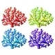 Colorful Coral Reefs - GraphicRiver Item for Sale