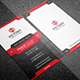 Nimus & Corporate Business Card - GraphicRiver Item for Sale