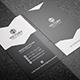 Novaza Corporate & Creative Business Card - GraphicRiver Item for Sale