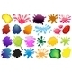 Ink Splashes - GraphicRiver Item for Sale