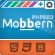 Mobbern - phpBB3 Responsive Theme - ThemeForest Item for Sale
