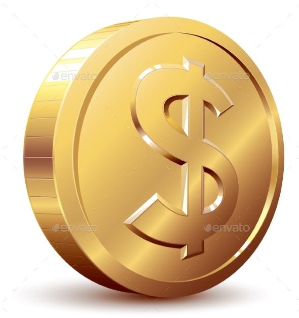 GraphicRiver Dollar 9278164
