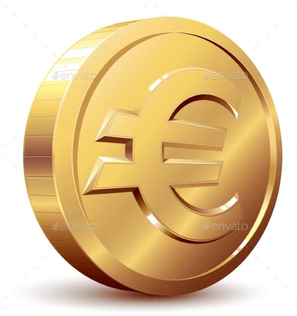 GraphicRiver Euro Sign 9278185
