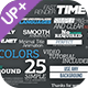30 Simple Title Animations - VideoHive Item for Sale