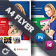 High School Flyer Templates - GraphicRiver Item for Sale