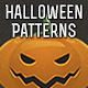 12 Halloween Patterns - GraphicRiver Item for Sale