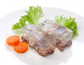 Beef aspic - PhotoDune Item for Sale