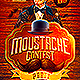 Movember Flyer  - GraphicRiver Item for Sale