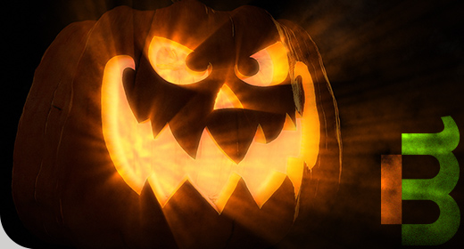 Scary Halloween Video Collection