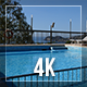 Pool And Sea View - VideoHive Item for Sale