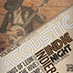 Acoustic Indie Flyer - GraphicRiver Item for Sale