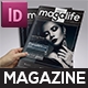 Magalife Magazine Template - GraphicRiver Item for Sale