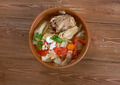 chicken posole - PhotoDune Item for Sale