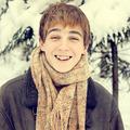 Happy Teenager in Winter - PhotoDune Item for Sale