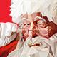 """Polygon Santa Claus-I"" - GraphicRiver Item for Sale"
