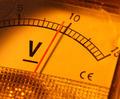 Electric meter - PhotoDune Item for Sale